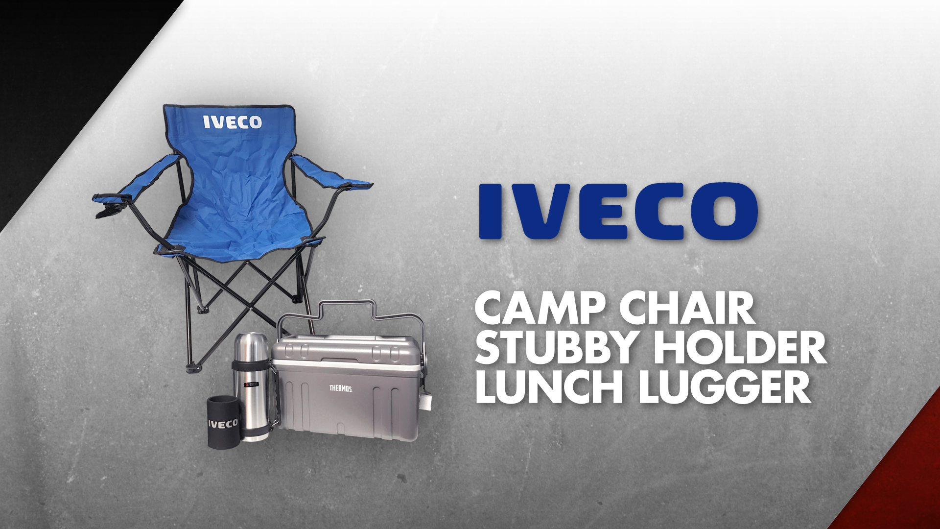 Weekly Prizes from IVECO