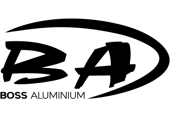 Boss Aluminium