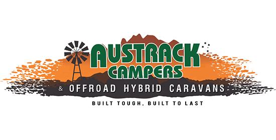 AUSTRACK CAMPERS